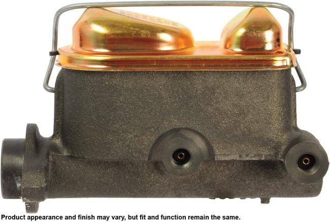 Cardone New 13-1384 Brake Master Cylinder