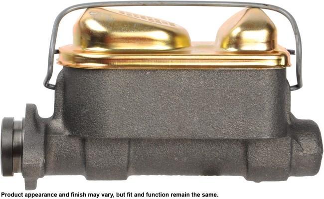 Cardone New 13-1389 Brake Master Cylinder