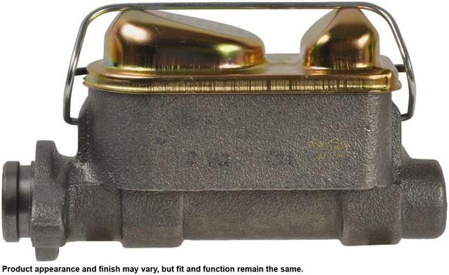 Cardone New 13-1390 Brake Master Cylinder