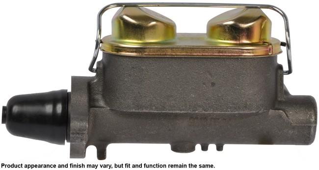 Cardone New 13-1396 Brake Master Cylinder
