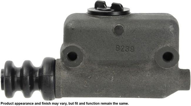 Cardone New 13-14021 Brake Master Cylinder
