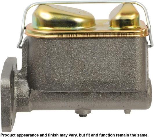 Cardone New 13-1404 Brake Master Cylinder