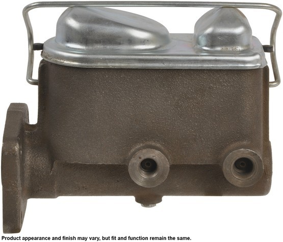 Cardone New 13-1475 Brake Master Cylinder