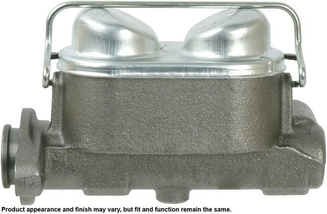 Cardone New 13-1484 Brake Master Cylinder