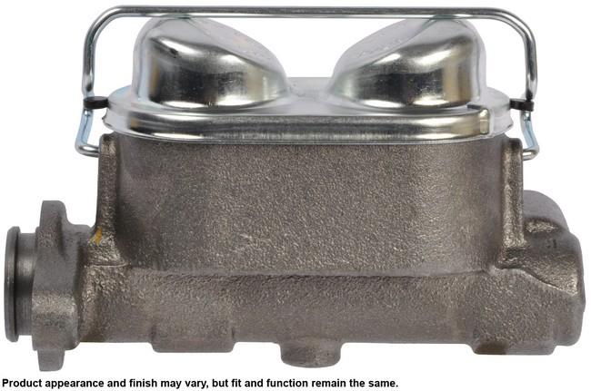 Cardone New 13-1485 Brake Master Cylinder