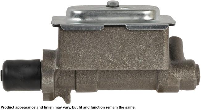 Cardone New 13-1489 Brake Master Cylinder