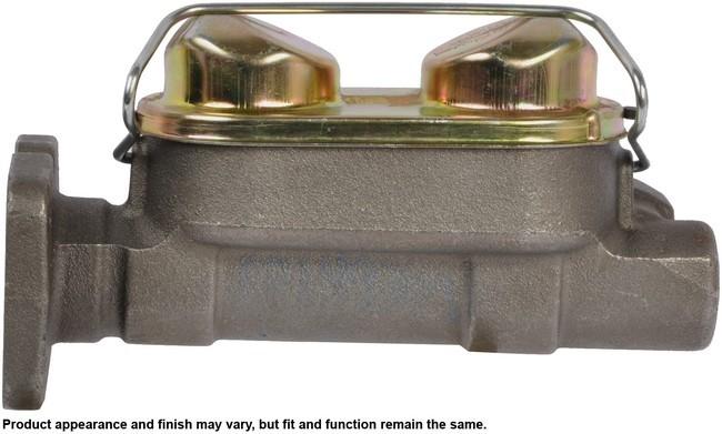 Cardone New 13-1493M Brake Master Cylinder