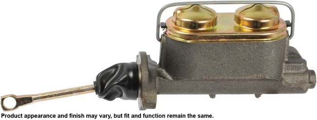 Cardone New 13-1498 Brake Master Cylinder