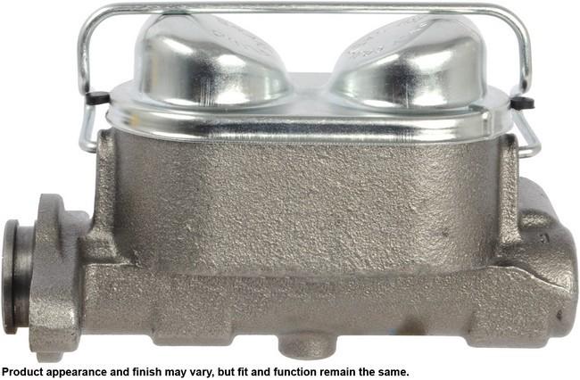 Cardone New 13-1512 Brake Master Cylinder