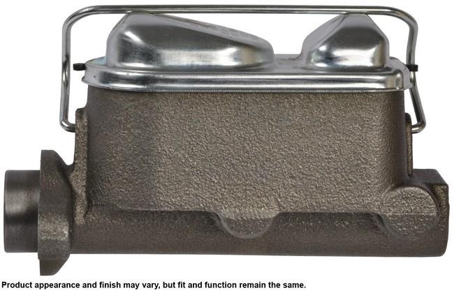 Cardone New 13-1526 Brake Master Cylinder