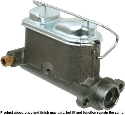 Cardone New 13-1529 Brake Master Cylinder