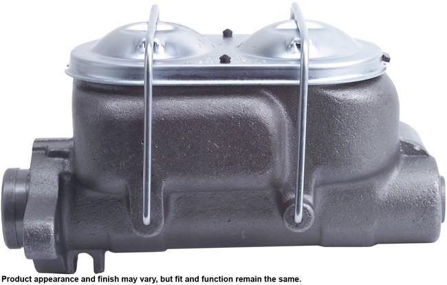 Cardone New 13-1534 Brake Master Cylinder