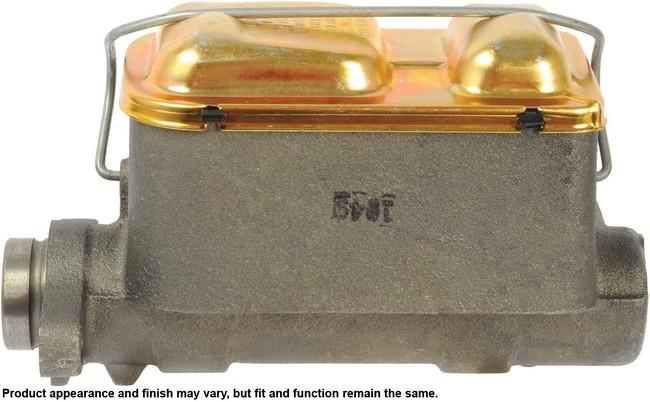 Cardone New 13-1583 Brake Master Cylinder