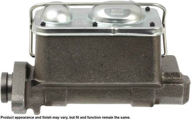 Cardone New 13-1612 Brake Master Cylinder
