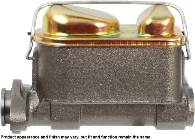 Cardone New 13-1614 Brake Master Cylinder