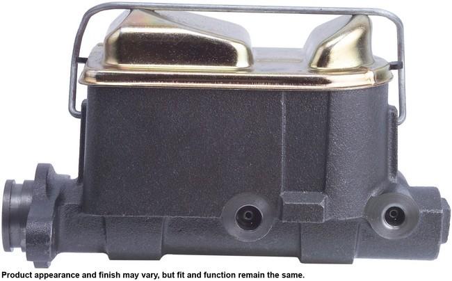 Cardone New 13-1617 Brake Master Cylinder