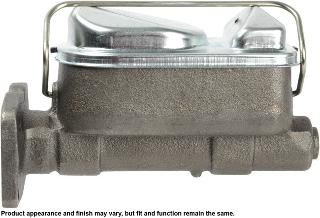 Cardone New 13-1627 Brake Master Cylinder