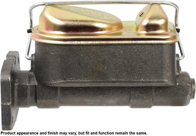 Cardone New 13-1628 Brake Master Cylinder