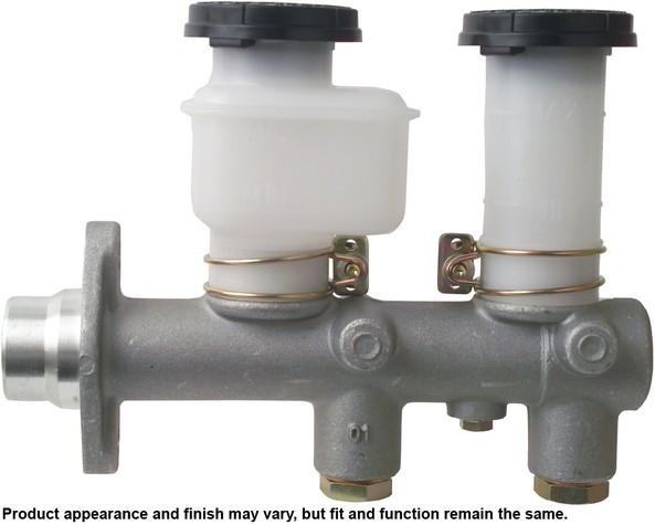 Cardone New 13-1658 Brake Master Cylinder