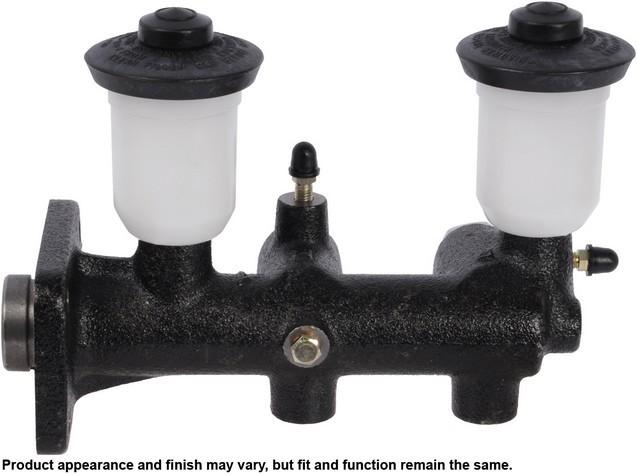 Cardone New 13-1665 Brake Master Cylinder