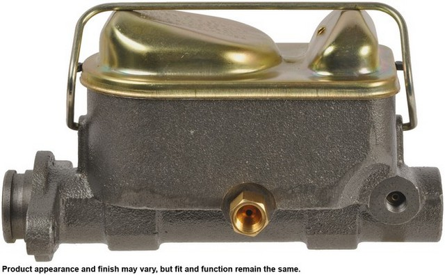 Cardone New 13-1669 Brake Master Cylinder
