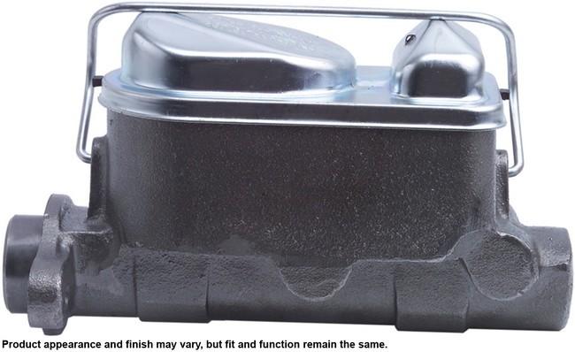 Cardone New 13-1676 Brake Master Cylinder