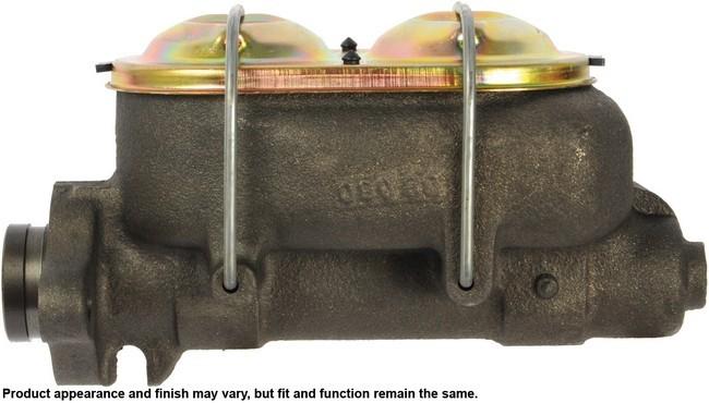 Cardone New 13-1731 Brake Master Cylinder