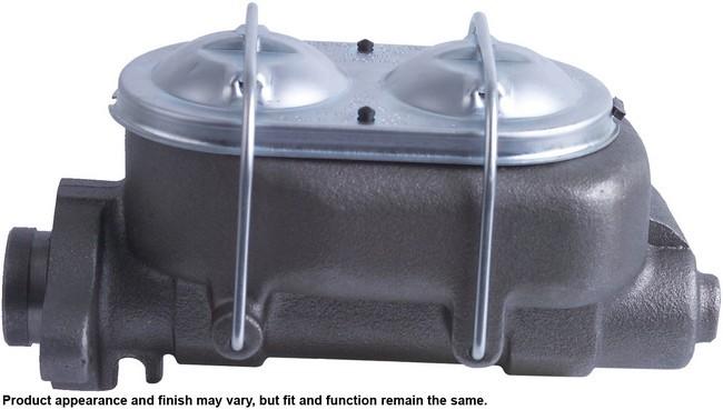 Cardone New 13-1749 Brake Master Cylinder