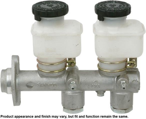 Cardone New 13-1839 Brake Master Cylinder