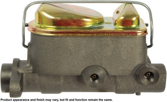 Cardone New 13-1861 Brake Master Cylinder