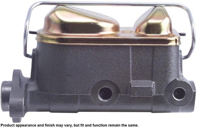Cardone New 13-1907 Brake Master Cylinder