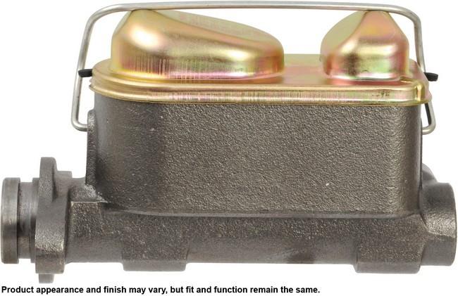 Cardone New 13-1931 Brake Master Cylinder