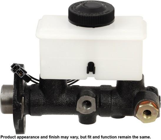 Cardone New 13-1941 Brake Master Cylinder