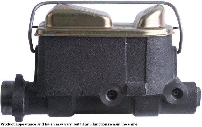 Cardone New 13-2007 Brake Master Cylinder