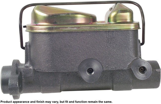 Cardone New 13-2008 Brake Master Cylinder