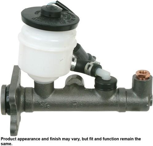 Cardone New 13-2017 Brake Master Cylinder