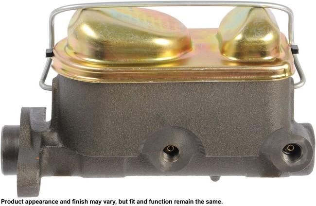 Cardone New 13-2038 Brake Master Cylinder