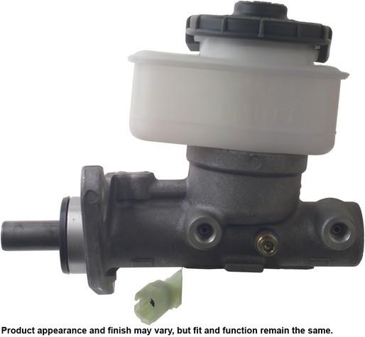 Cardone New 13-2202 Brake Master Cylinder