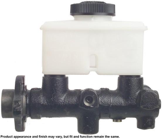 Cardone New 13-2215 Brake Master Cylinder
