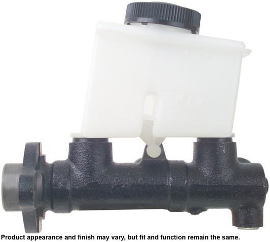 Cardone New 13-2221 Brake Master Cylinder
