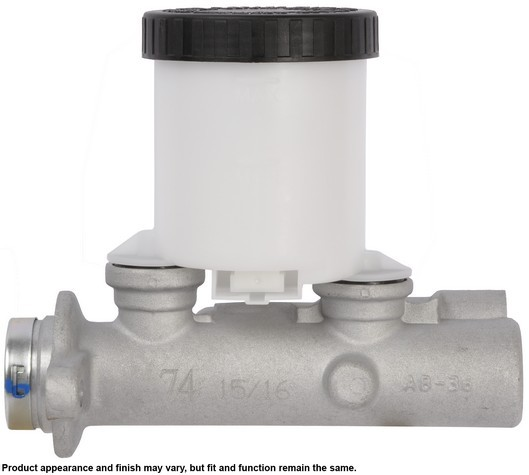 Cardone New 13-2263 Brake Master Cylinder