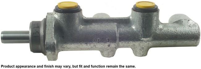 Cardone New 13-2291 Brake Master Cylinder