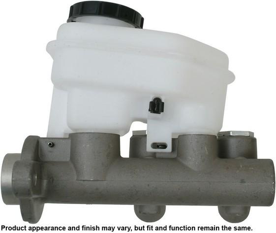 Cardone New 13-2347 Brake Master Cylinder