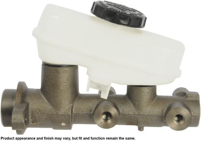 Cardone New 13-2372 Brake Master Cylinder