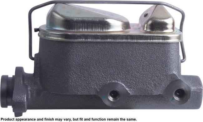 Cardone New 13-2409 Brake Master Cylinder