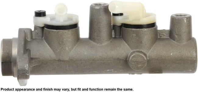 Cardone New 13-2465 Brake Master Cylinder