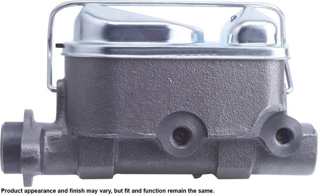 Cardone New 13-2515 Brake Master Cylinder