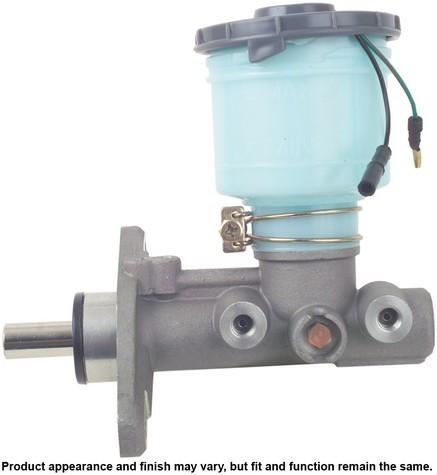 Cardone New 13-2518 Brake Master Cylinder