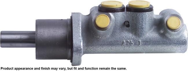 Cardone New 13-2521 Brake Master Cylinder
