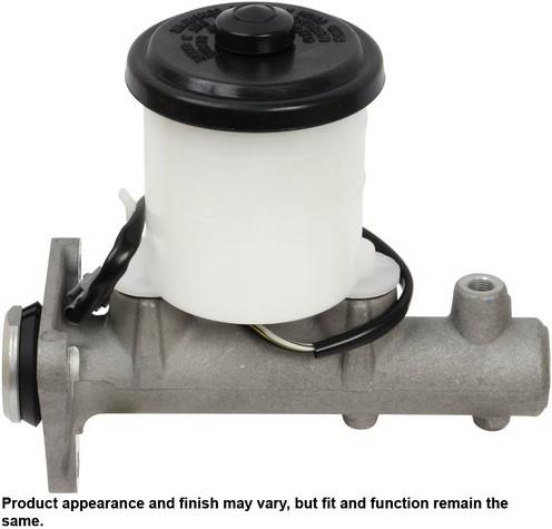 Cardone New 13-2527 Brake Master Cylinder